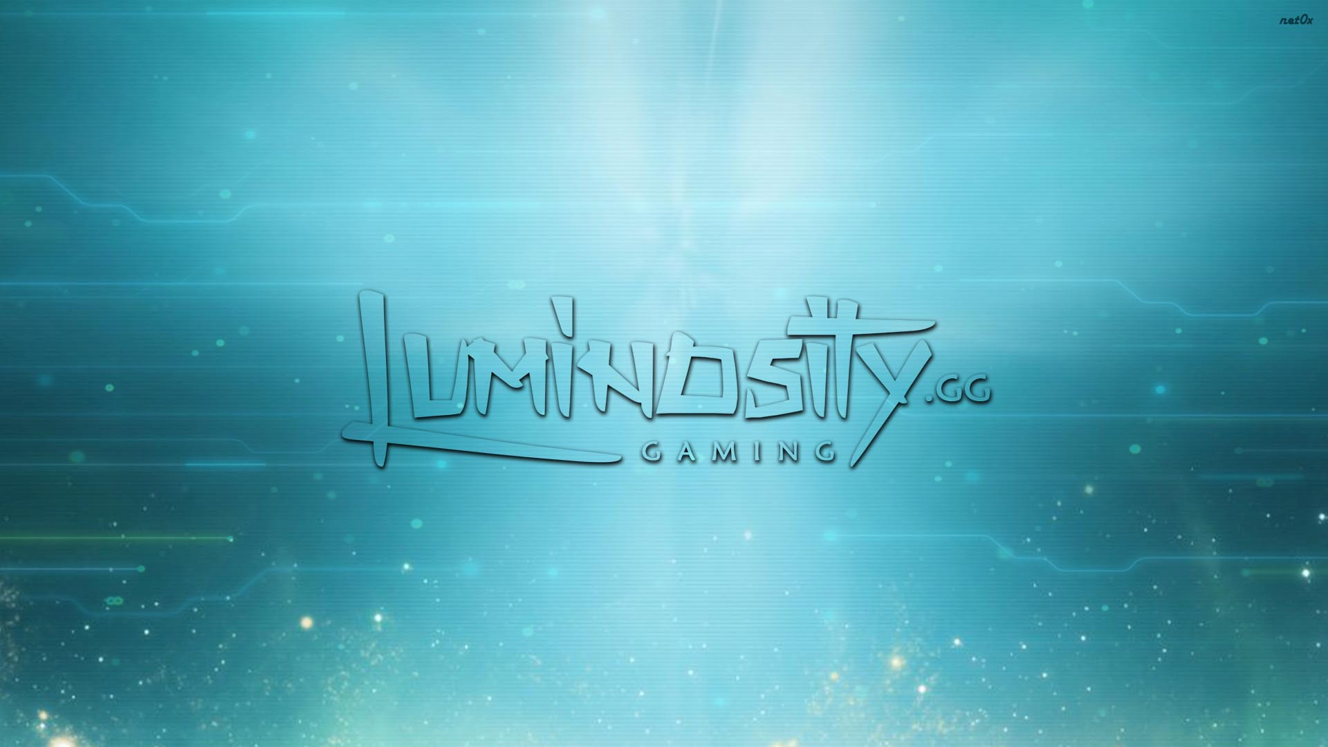 Luminosity Gaming