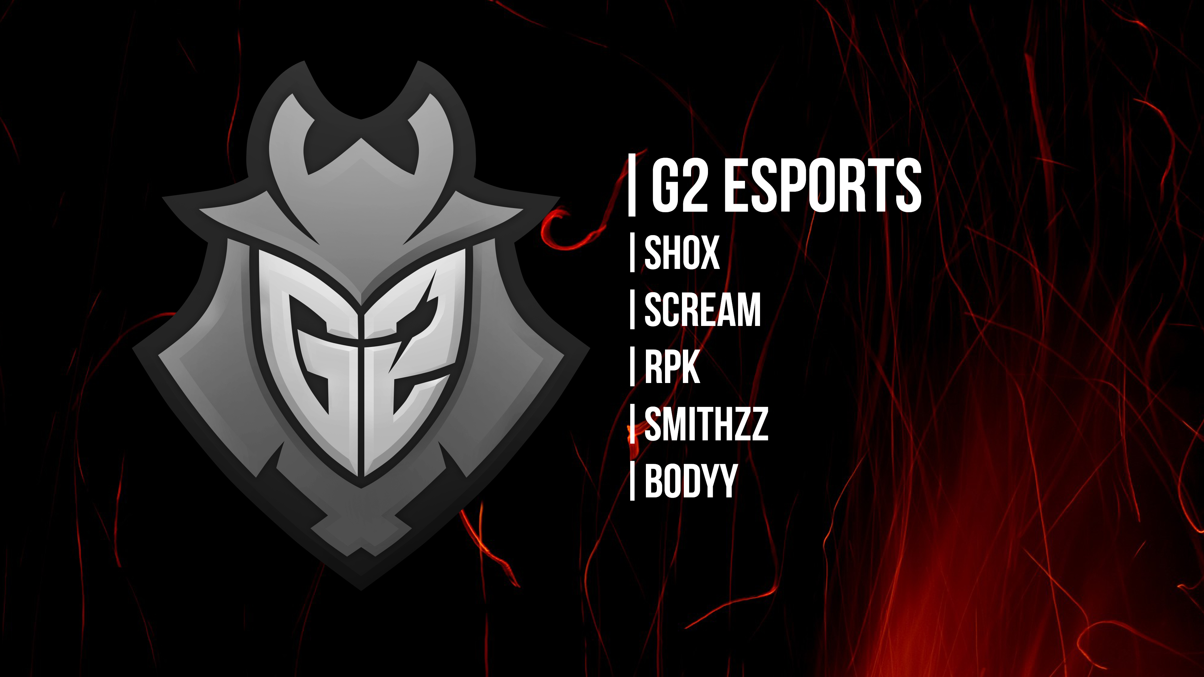 G2 Esports: CS:GO Wallpapers And Backgrounds