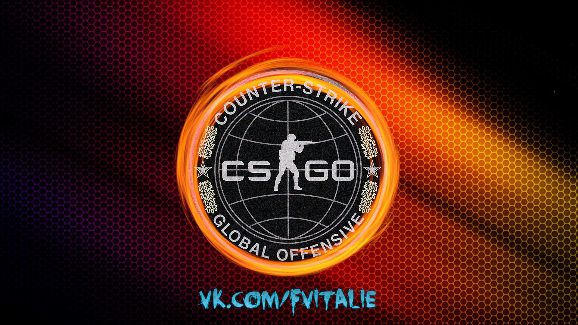 CS:GO World