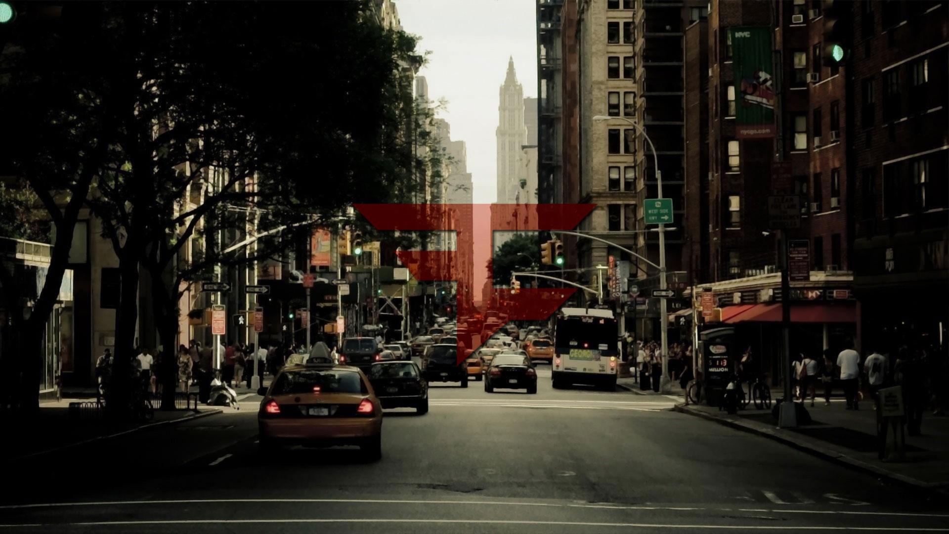 FaZe NYC
