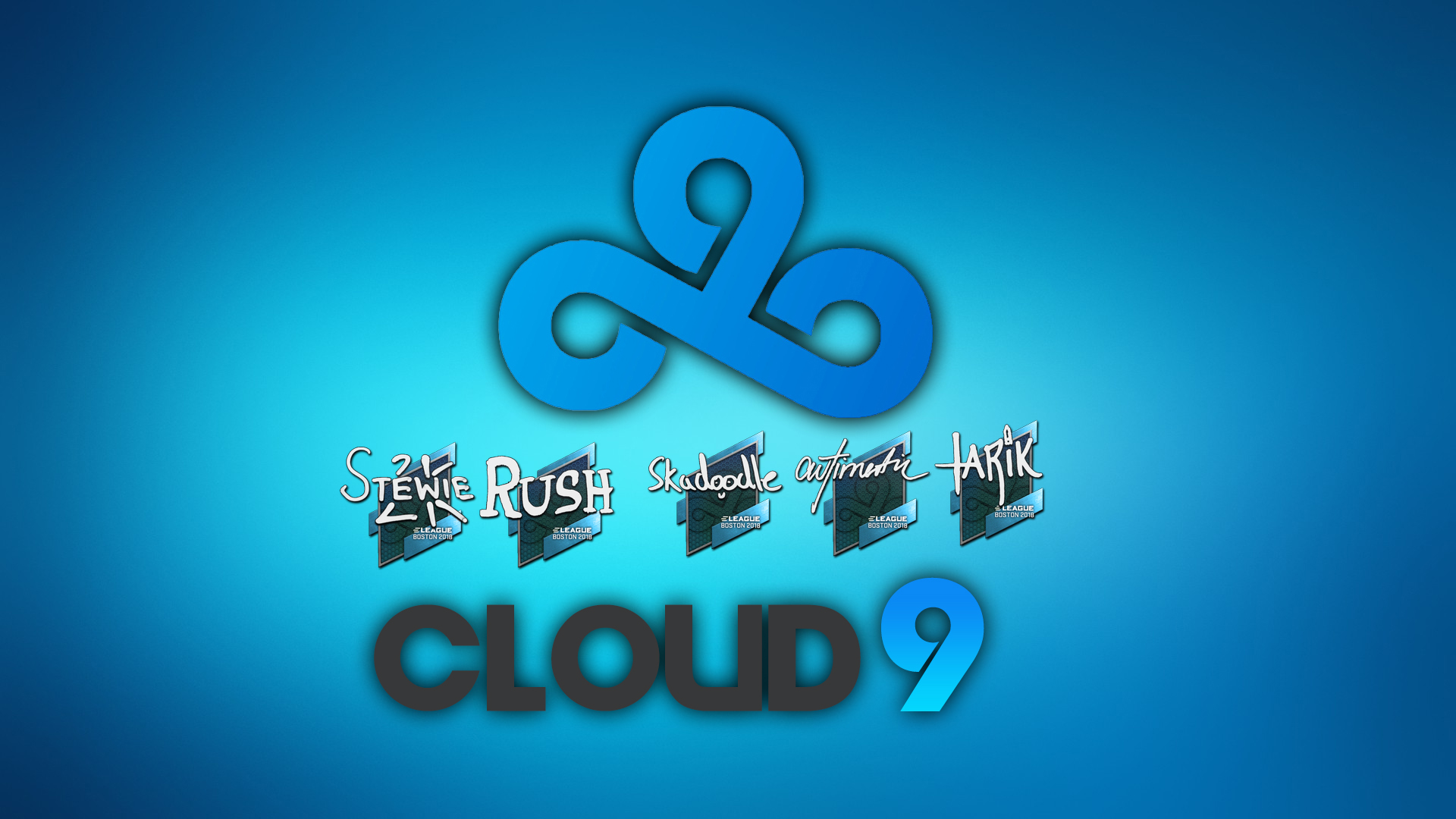 Cloud9 Majors