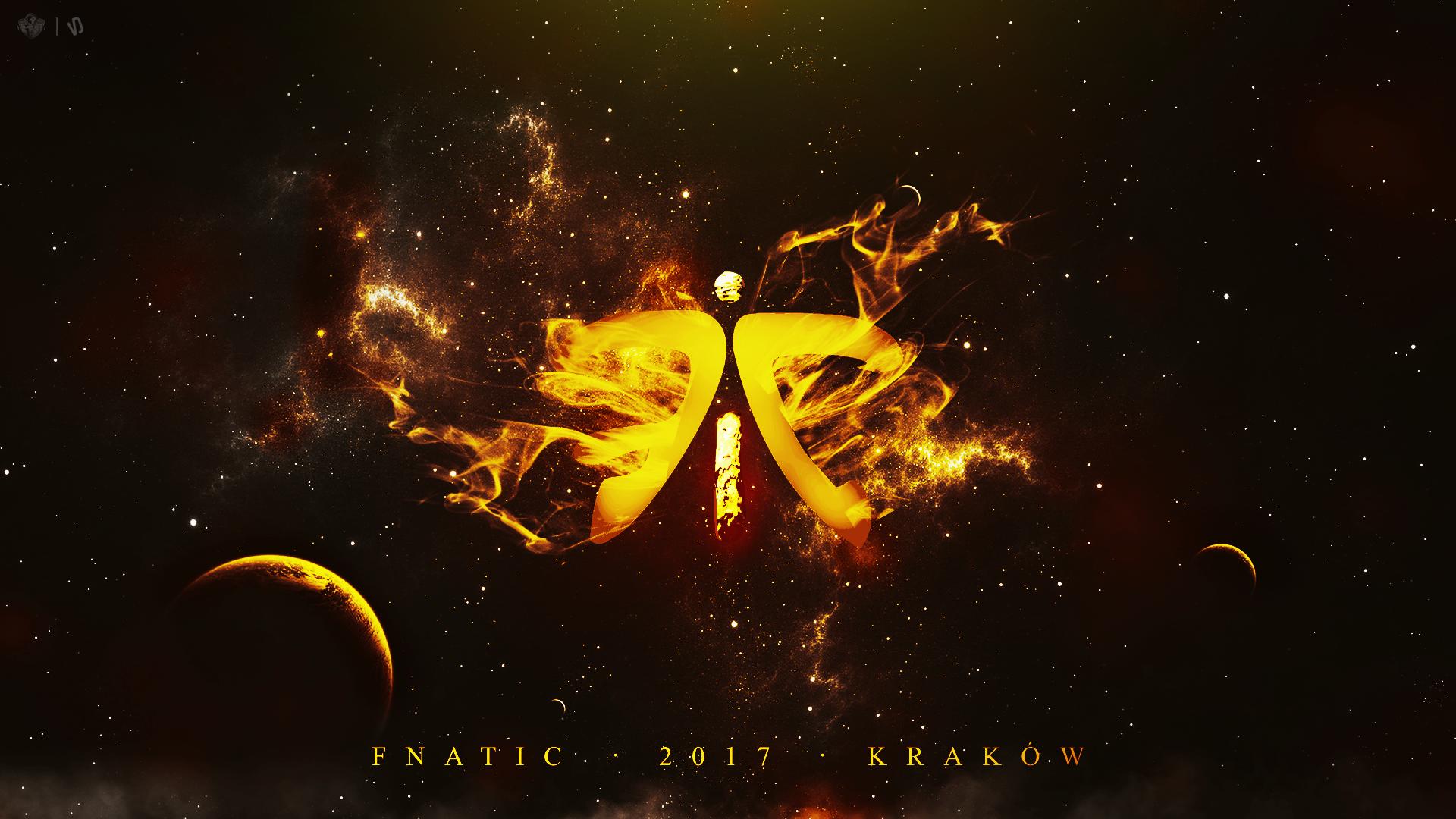 Fnatic | Major 2017 Kraków