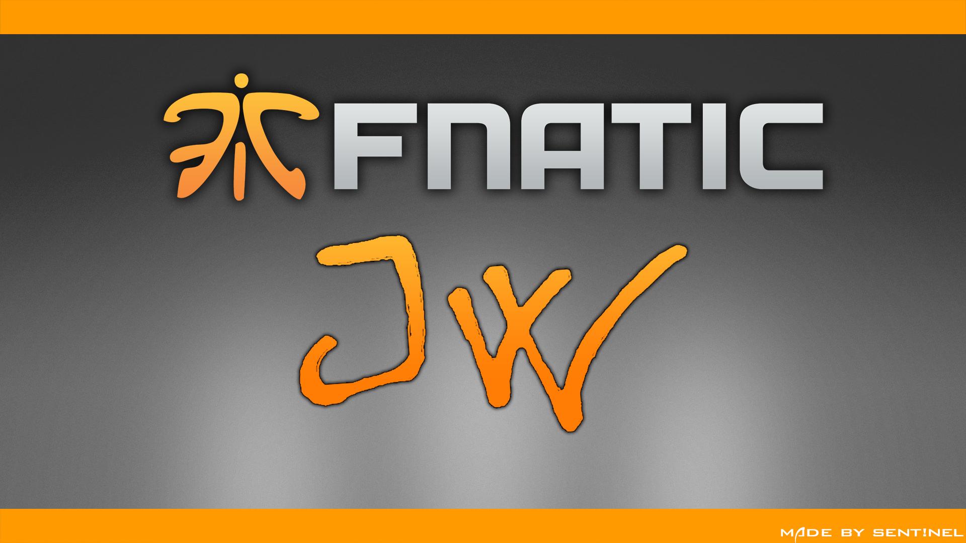 Fnatic JW Wallpaper 1920x1080