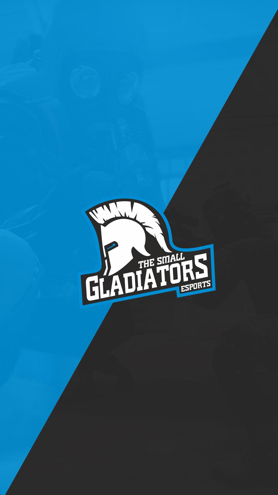 The Small Gladiators Mobile Wallpaper