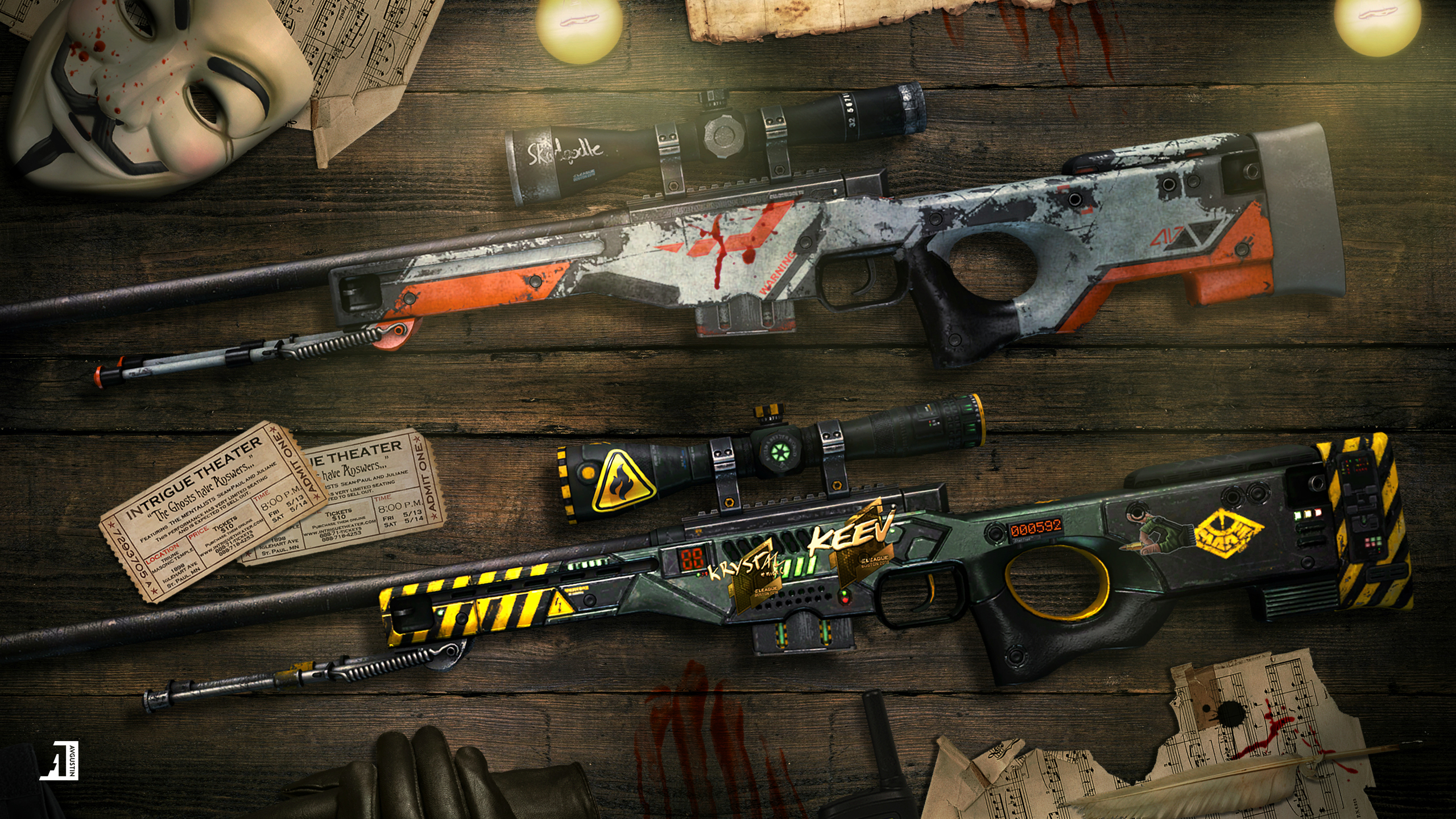 AWP Package