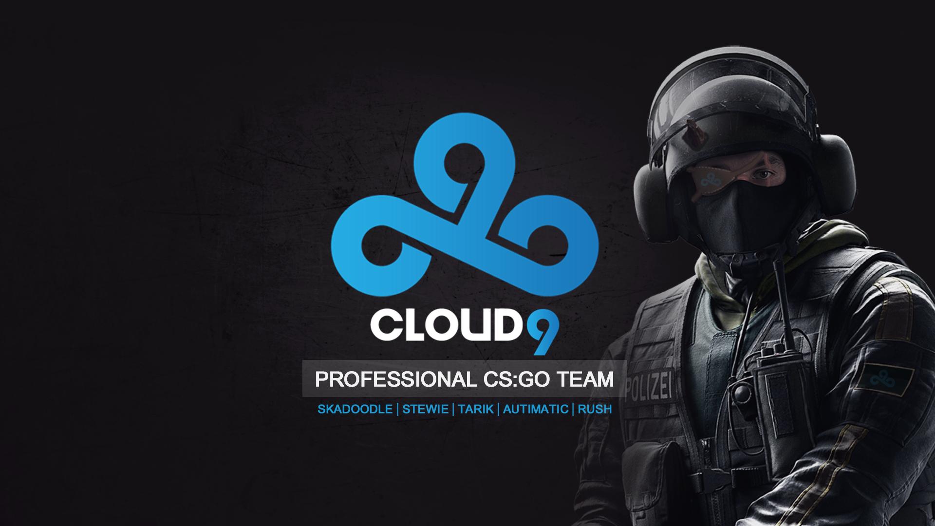 Cloud9 Wallpaper