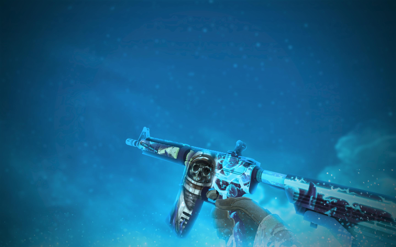titan cs go wallpaper hd