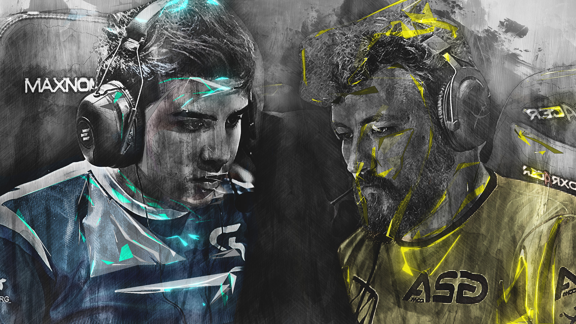Rivalry: SK-NaVi