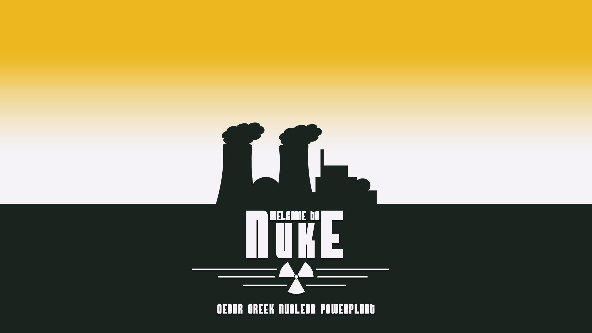 Welcome To Nuke