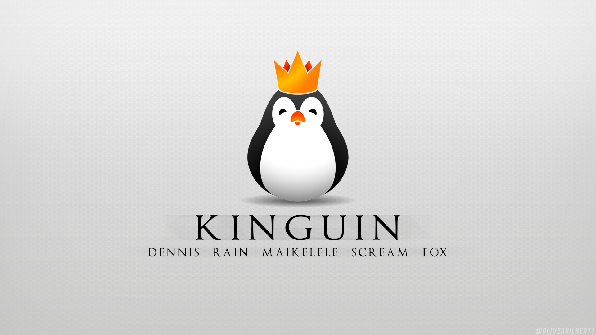 kinguin team