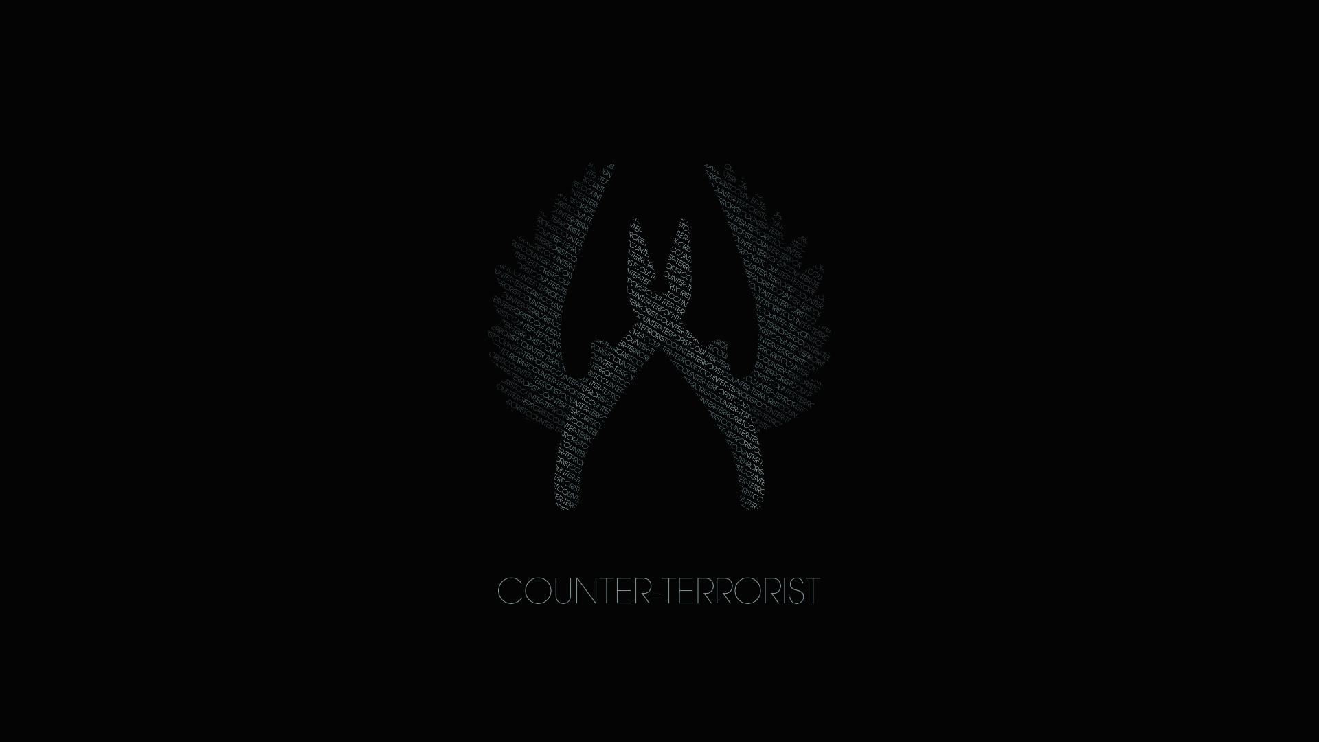 Counter-terrorist pattern
