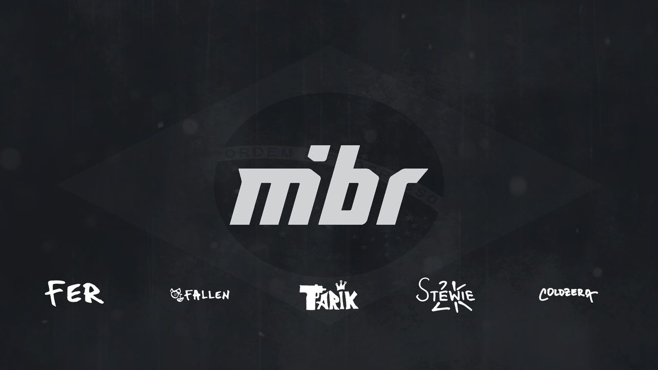 mibr wallpaper by Ronofar