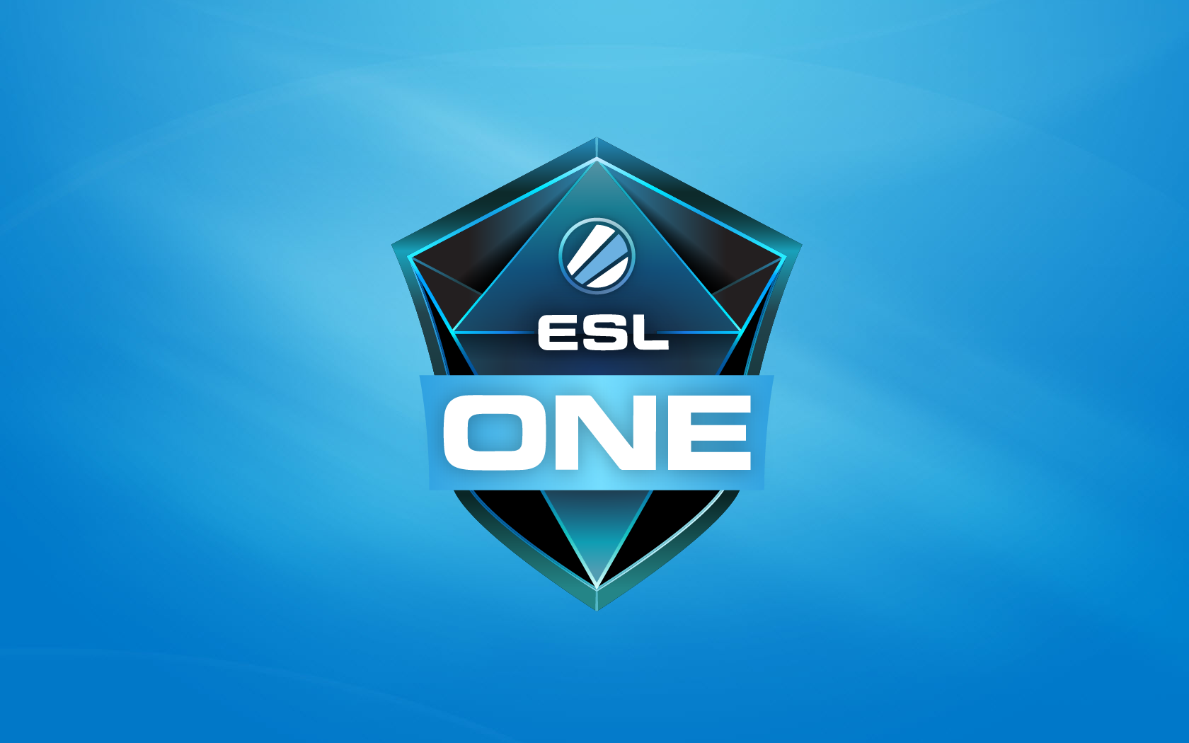 ESL One Light Blue
