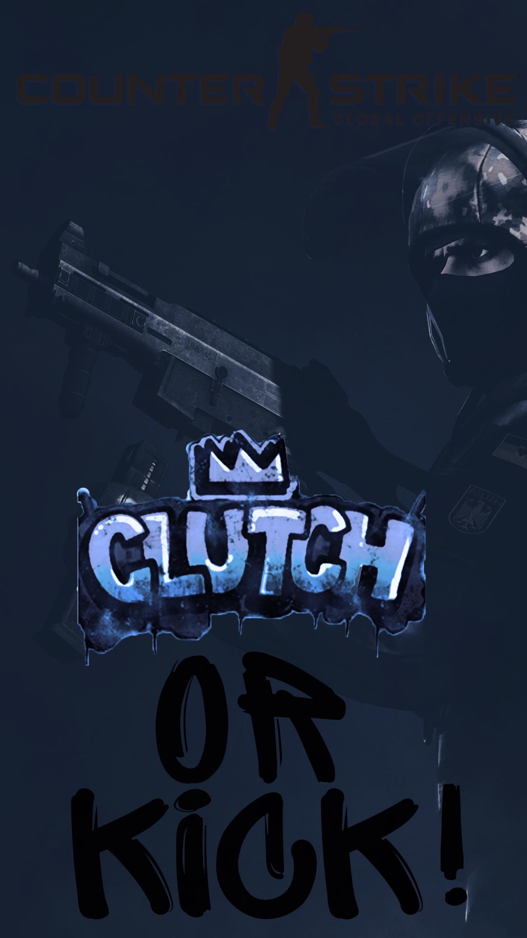 clutch or k1ck!
