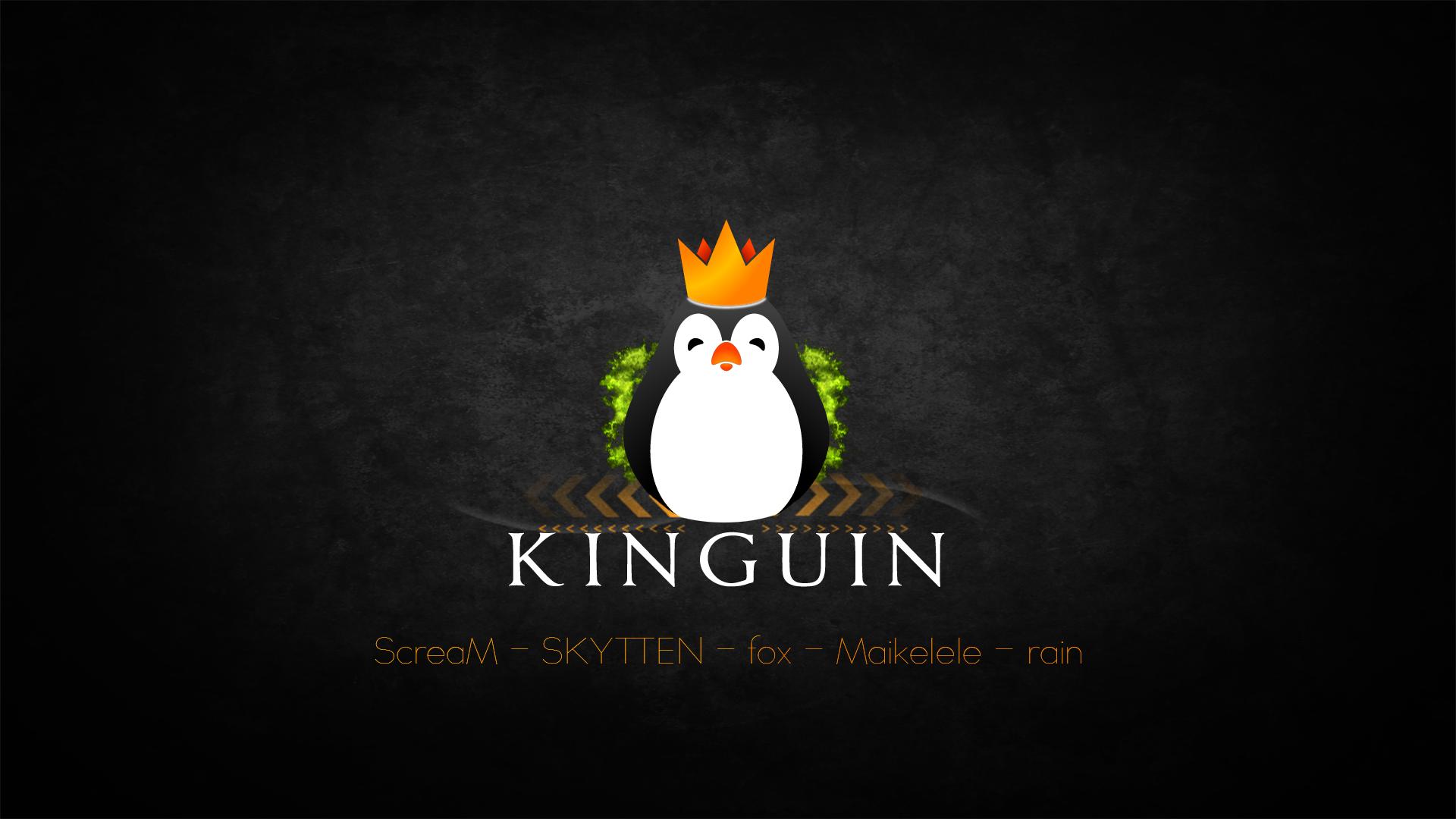 Kinguin V1