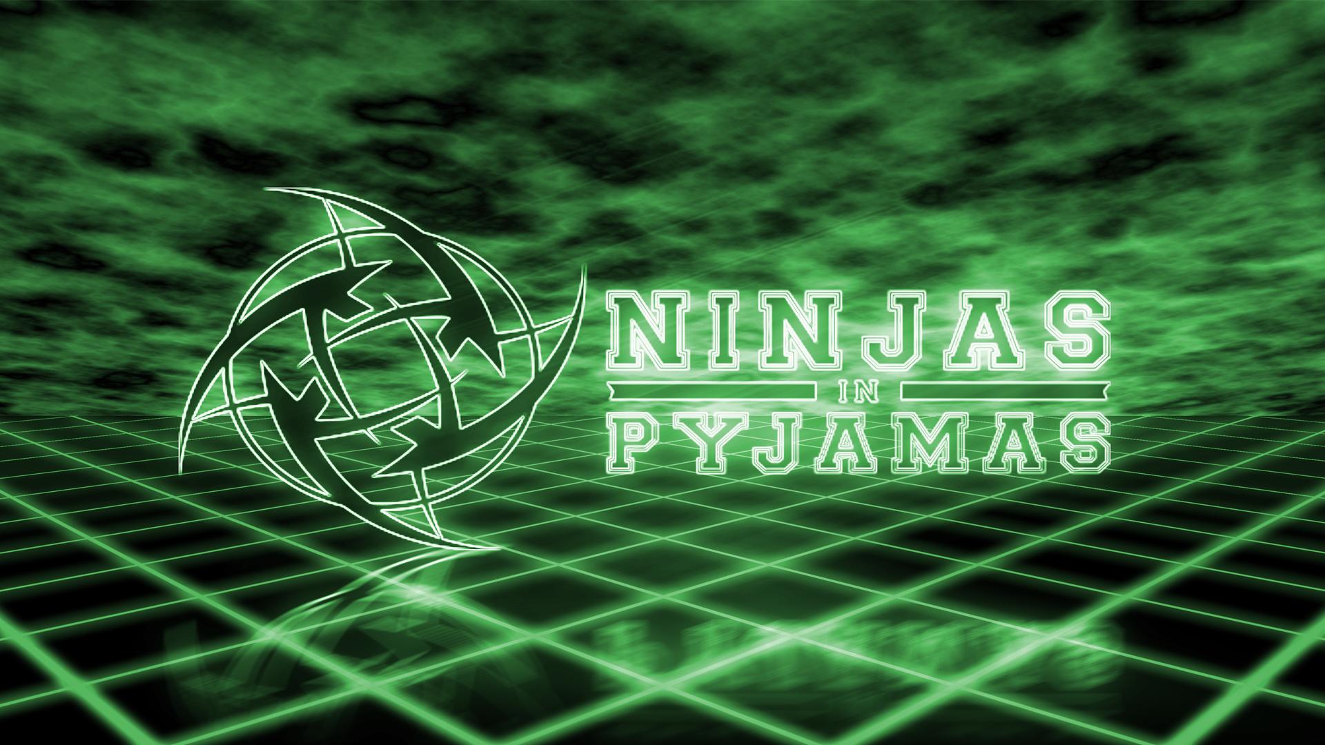 NiP Green Neon