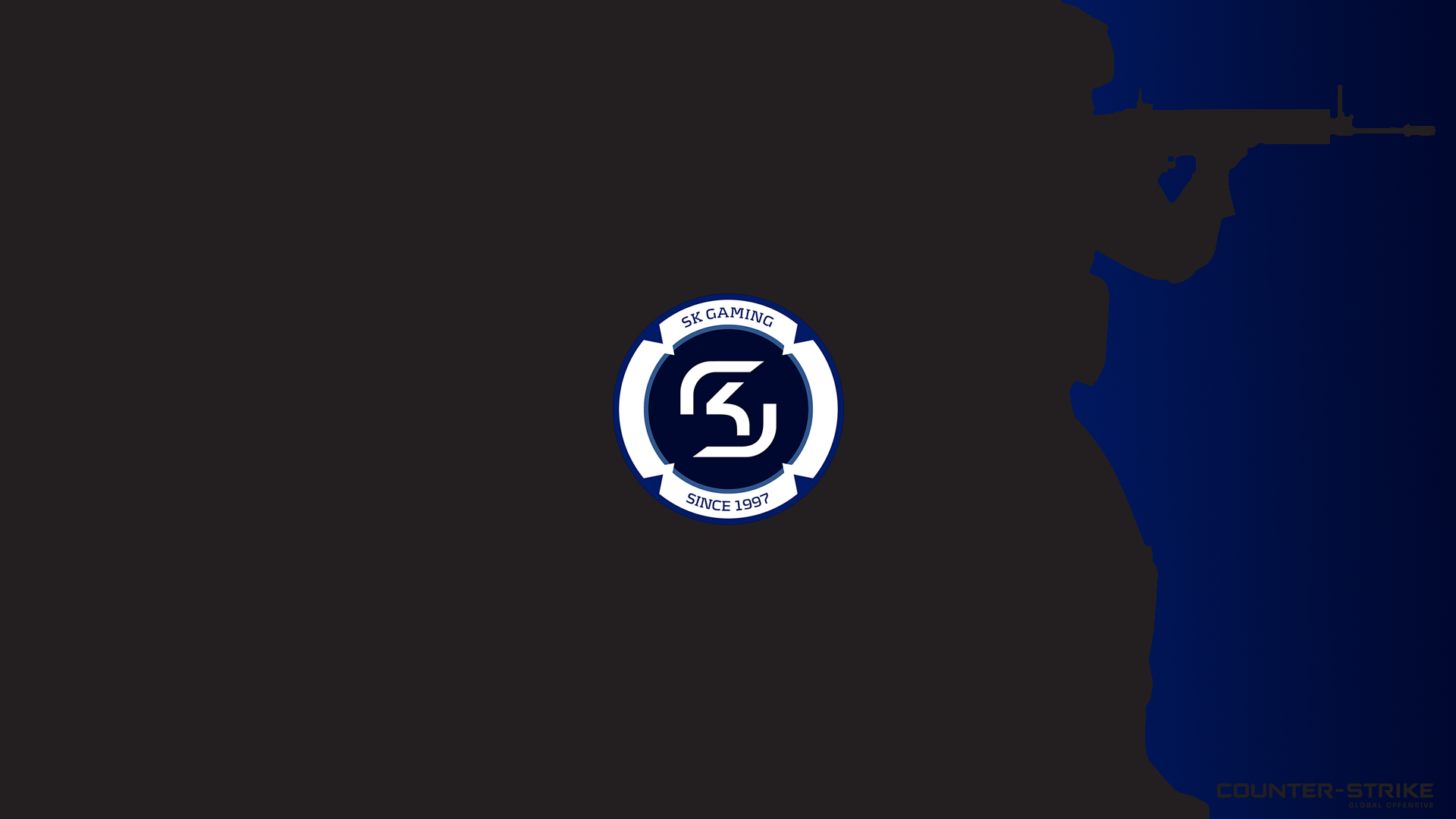 Sk Gaming Cs Go Wallpapers And Backgrounds