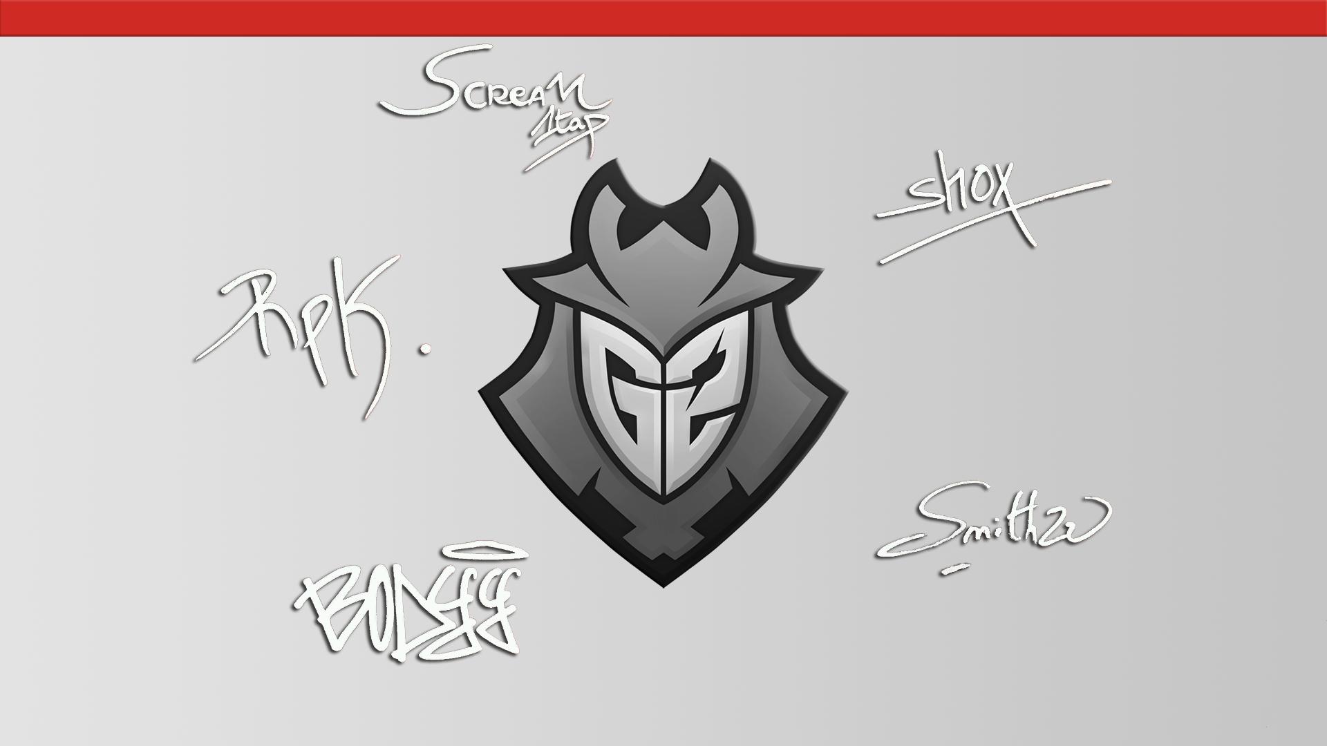 G2 Signatures