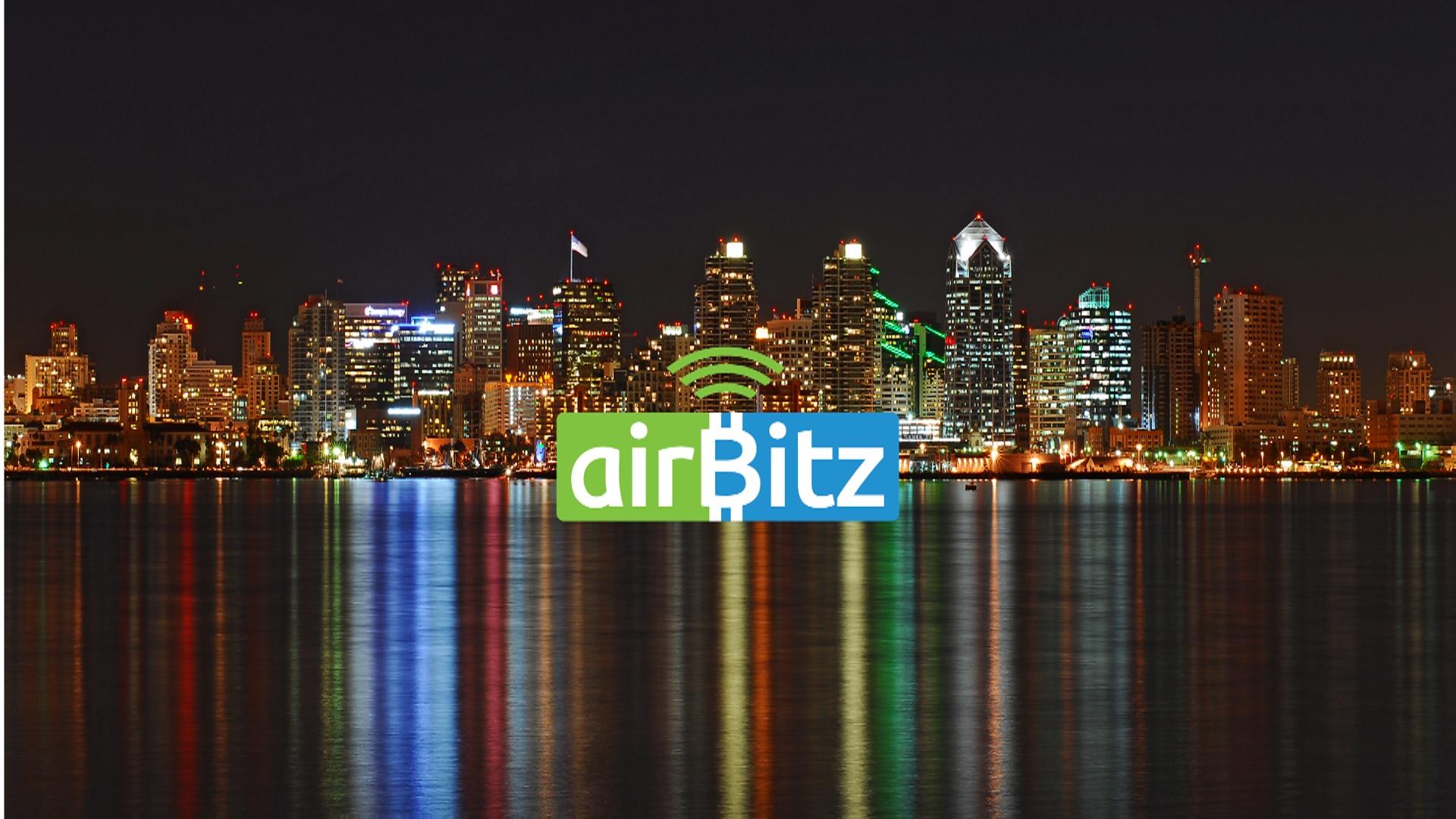 Team Airbitz