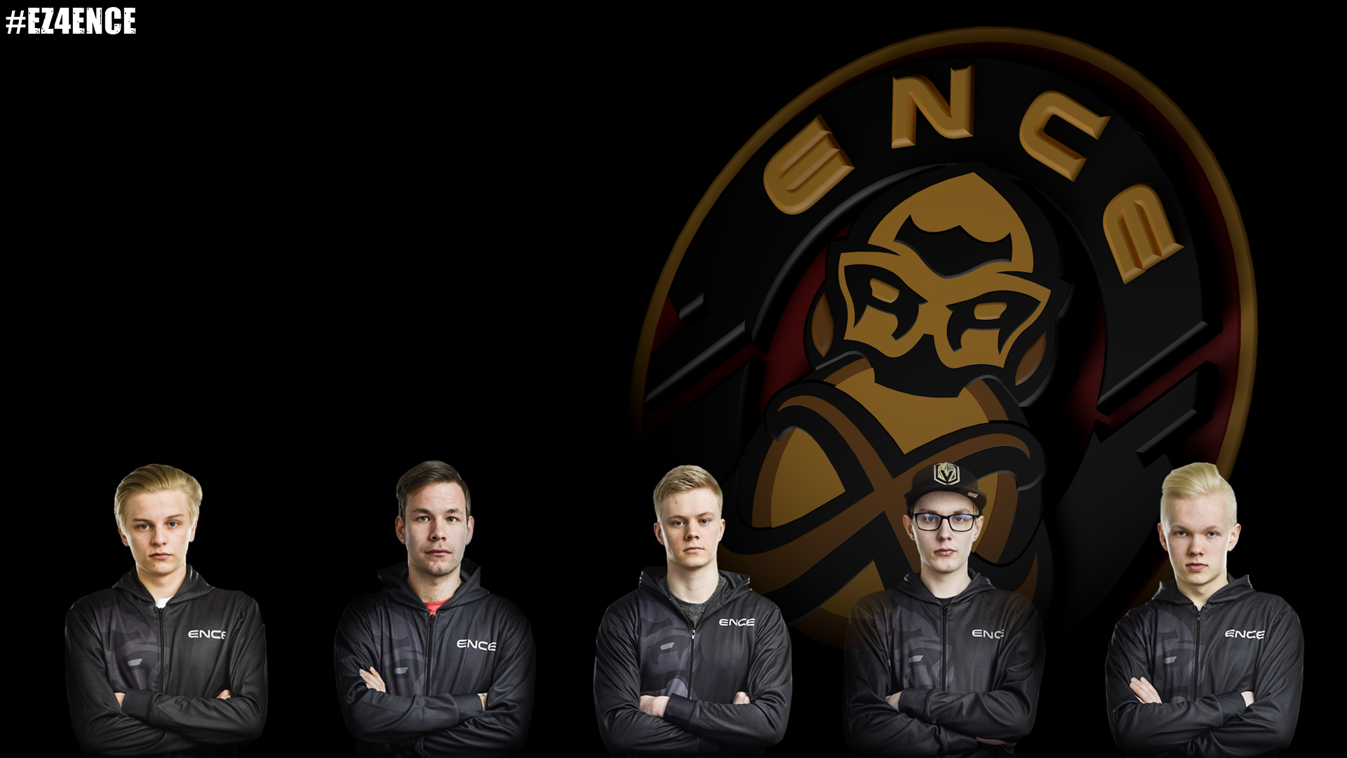 ENCE ESPORTS İS BACK