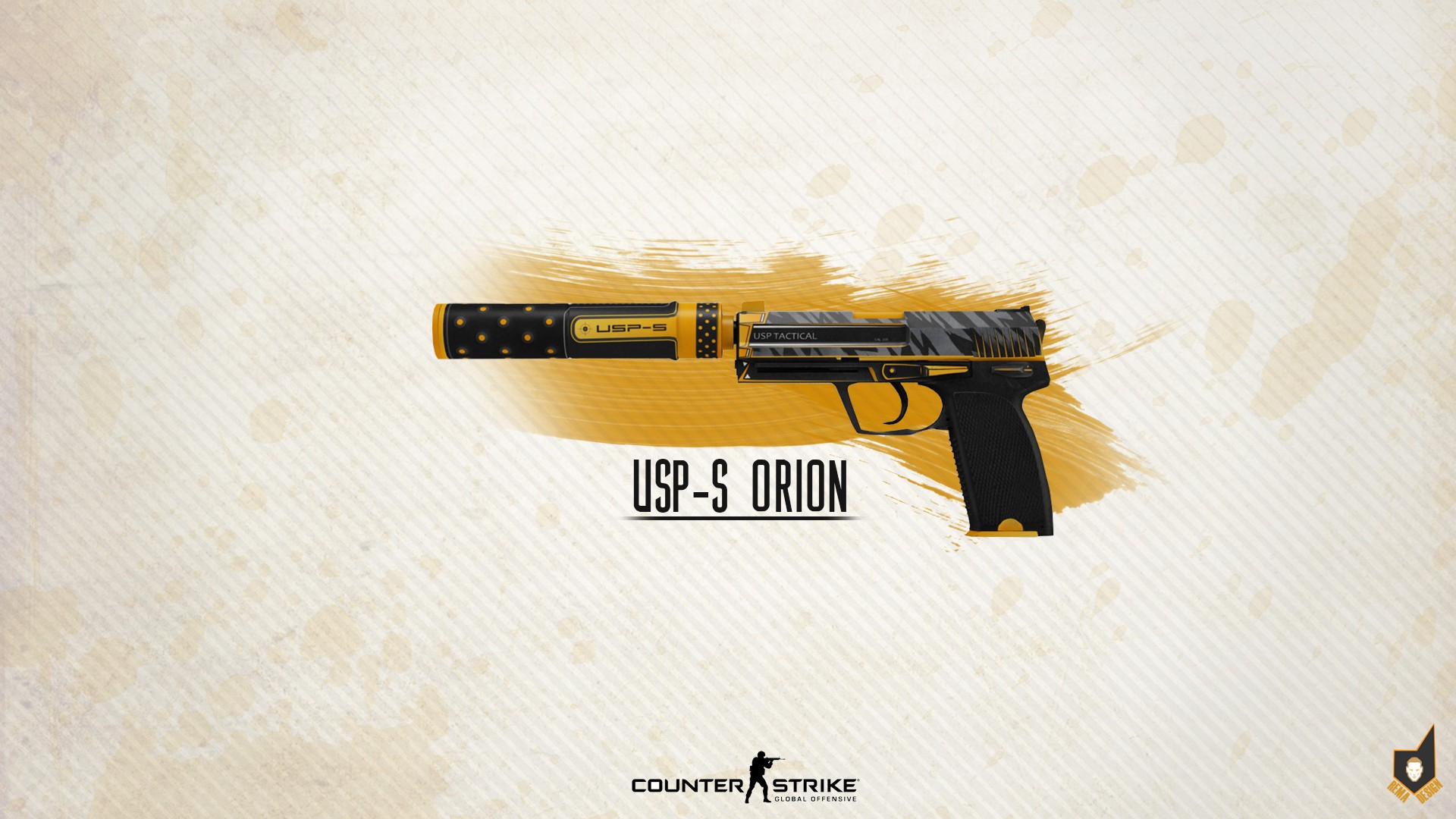 Usp Orion