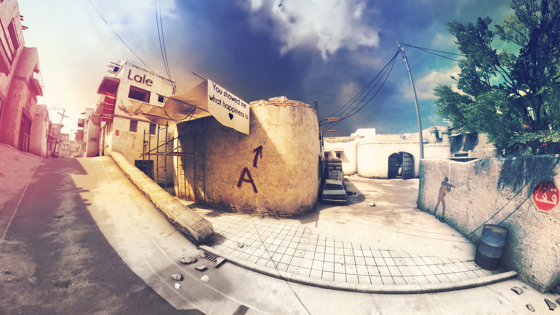 Dust 2 Shiny