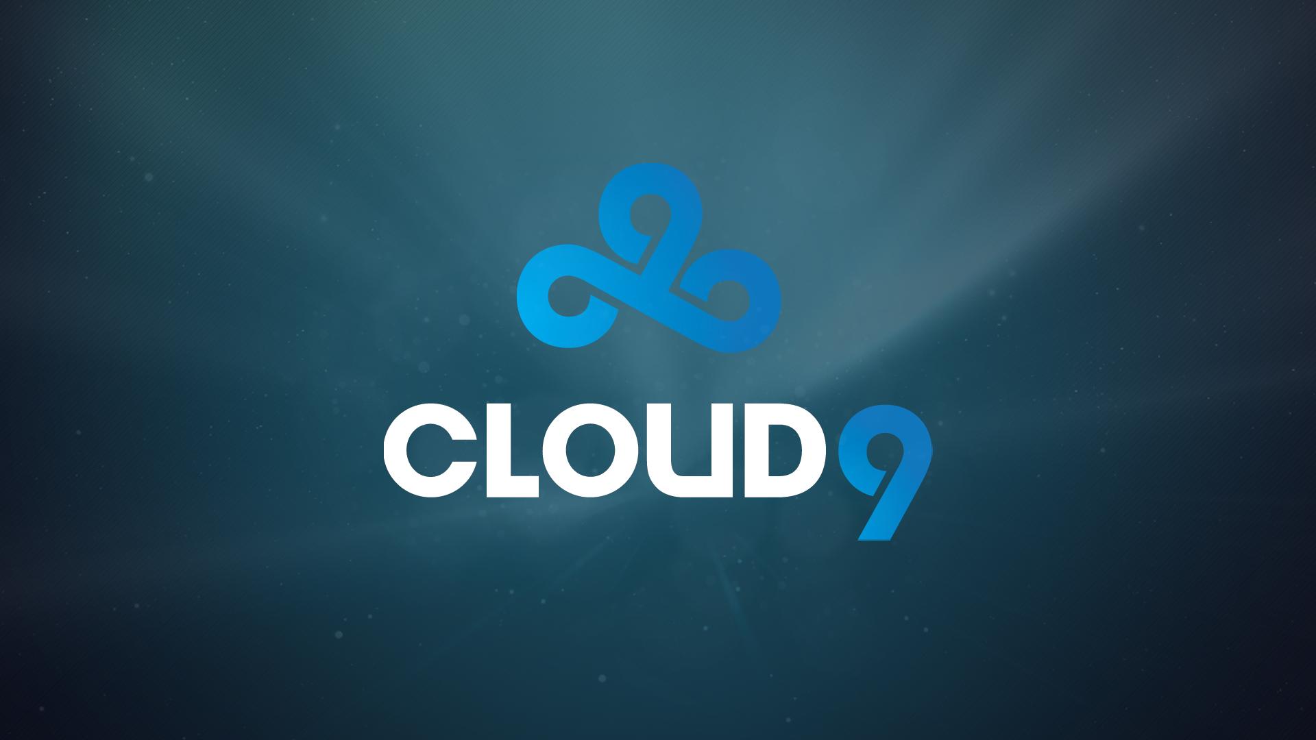 Cloud9 Blue