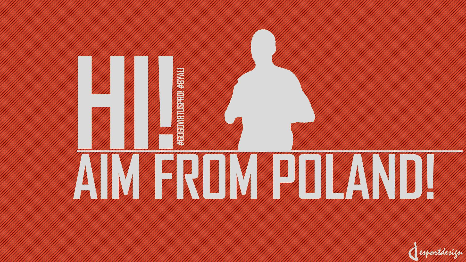 AIM from Poland