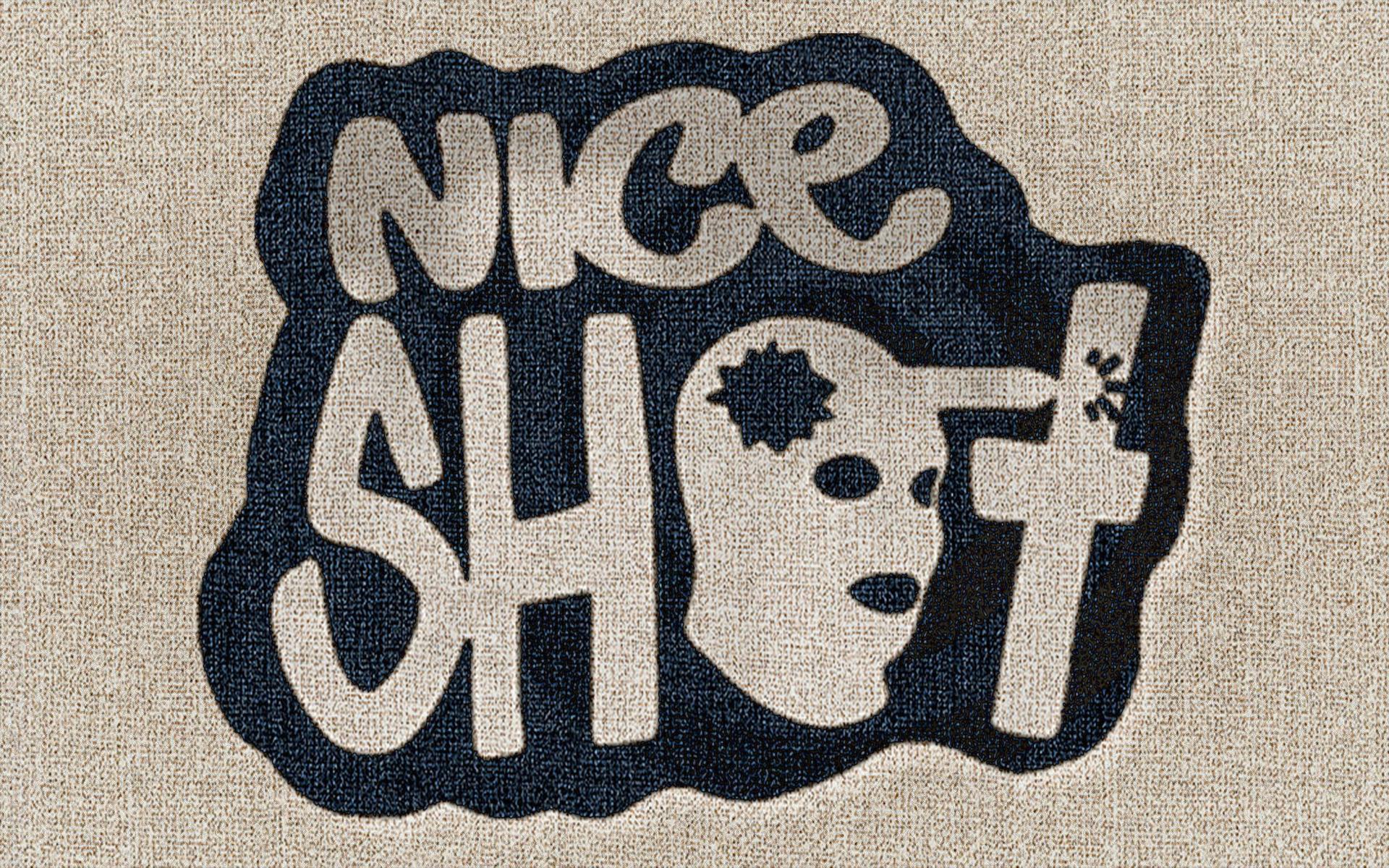 Nake shot