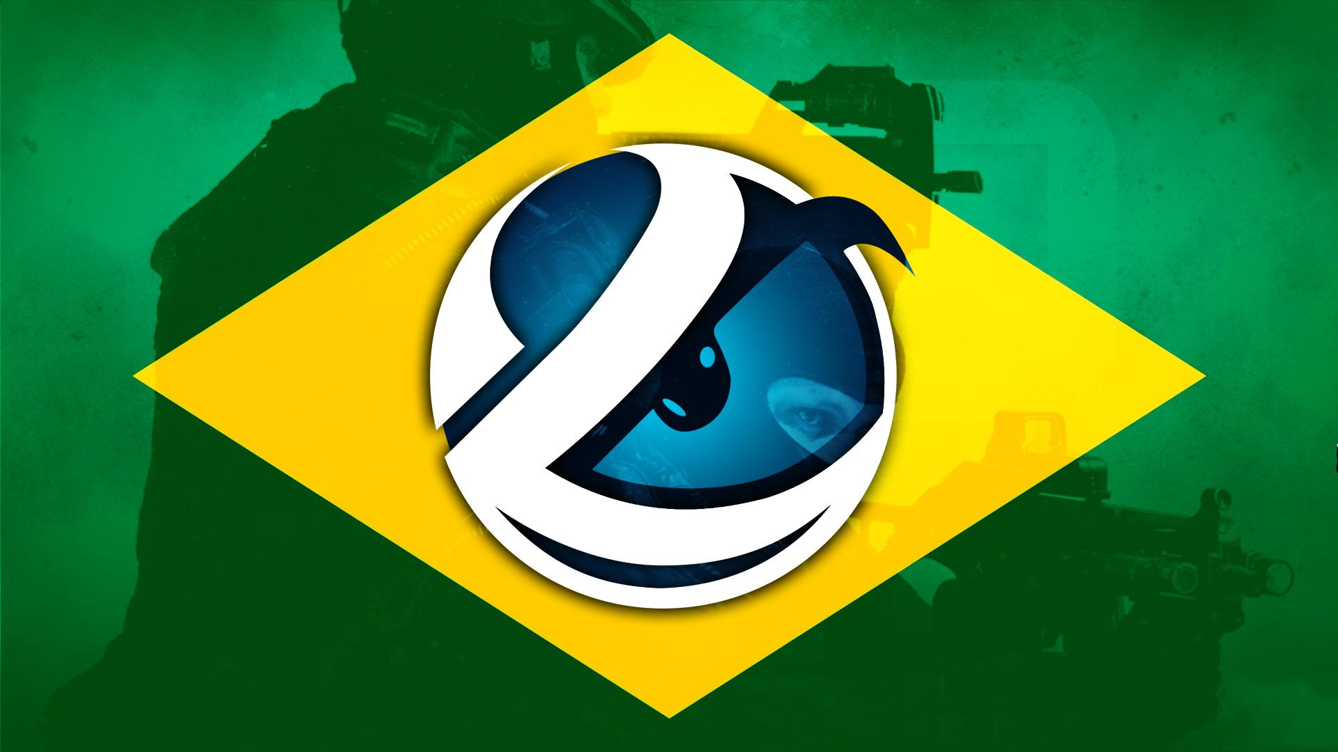 Luminosity Gaming - Brazil