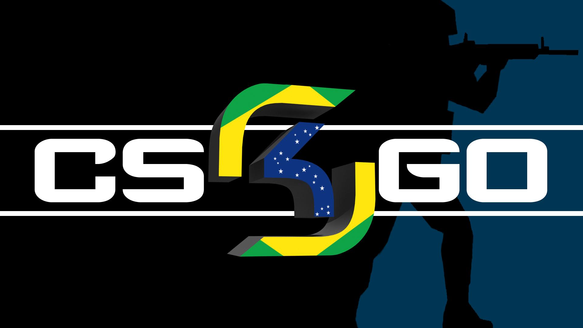 SK TEAM Brazilian  Wallpaper