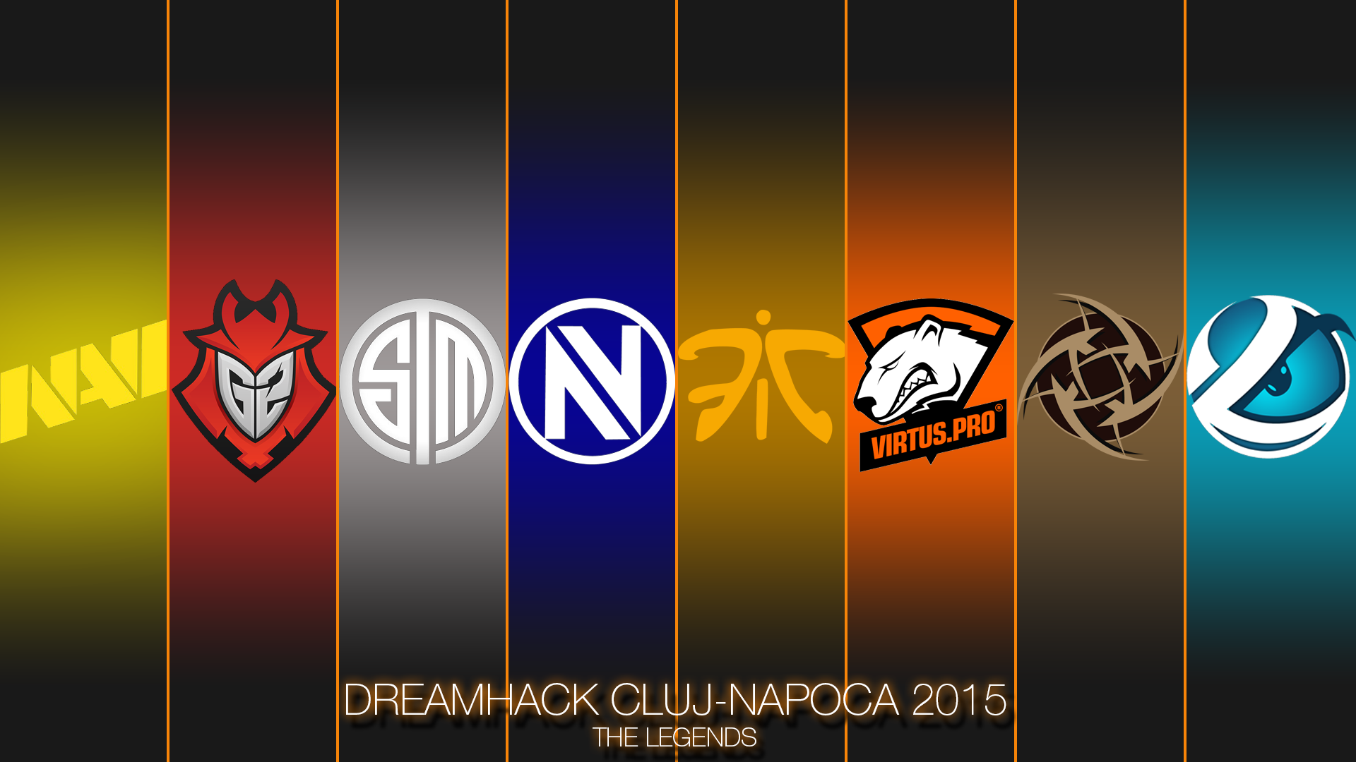 CSGO Cluj Napoca  Wallpapers And Backgrounds