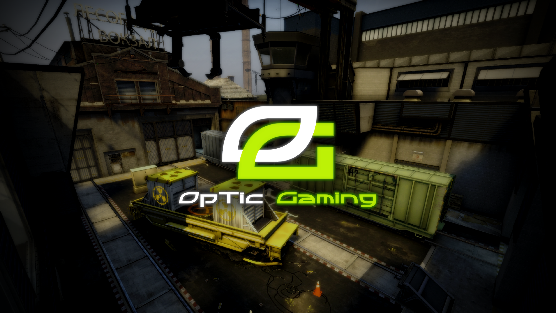OpTic CS
