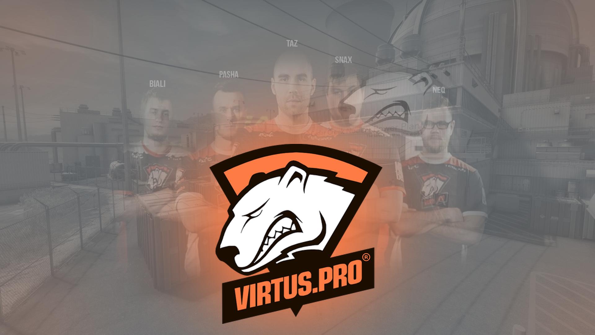 Virtus.pro :D