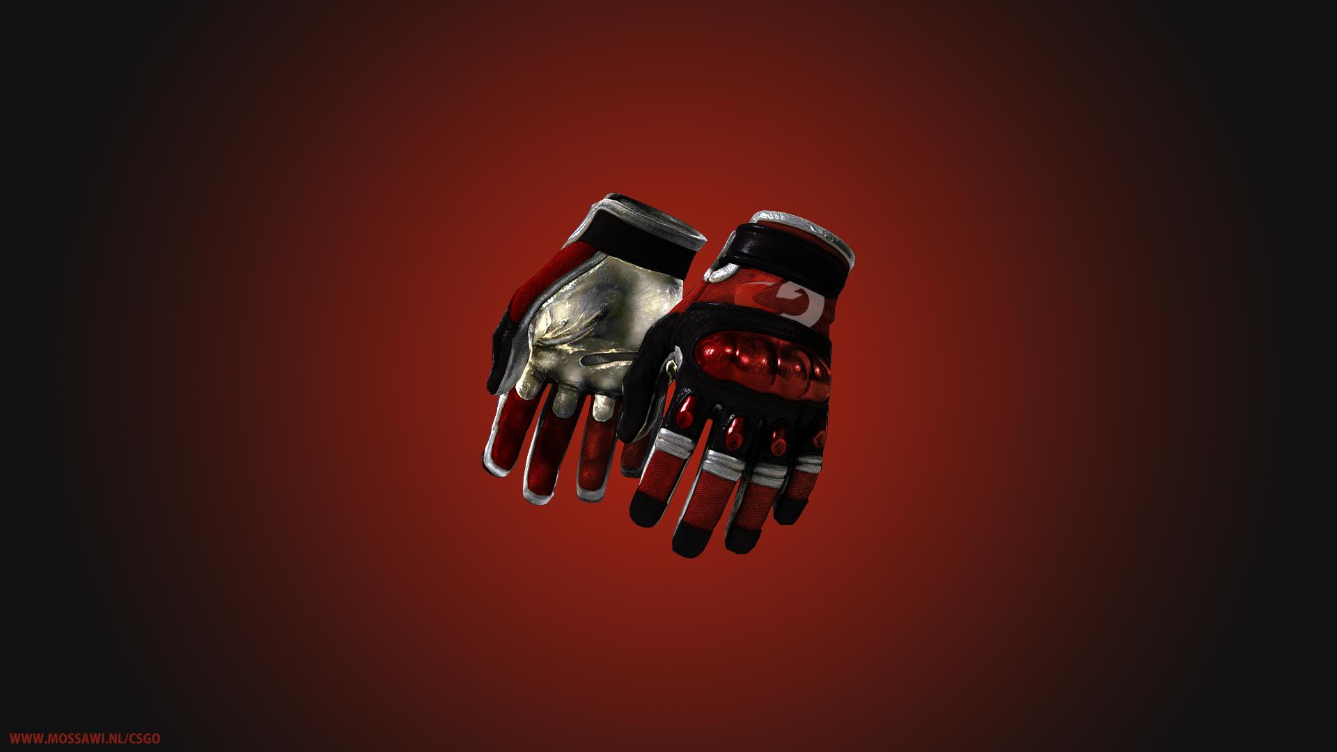 G2 Gloves