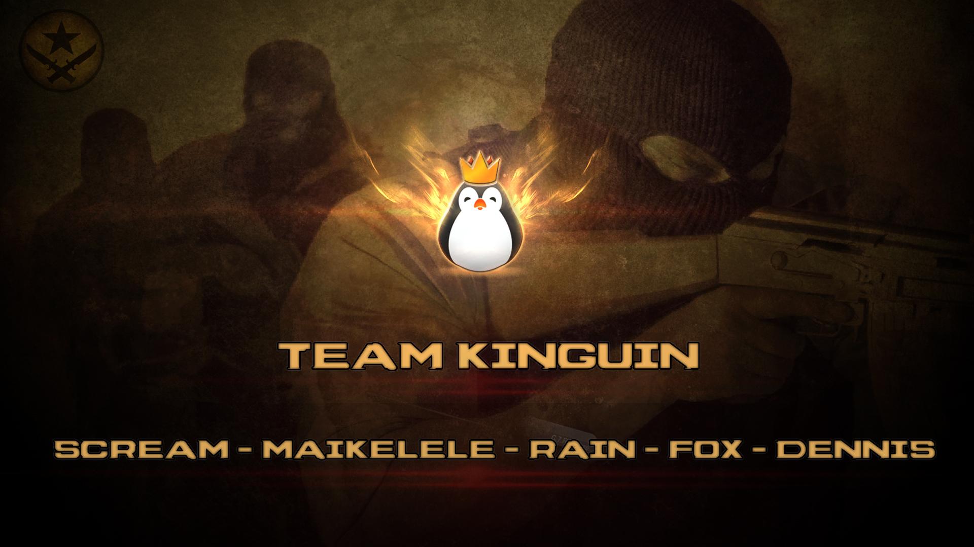 Kinguin T-side
