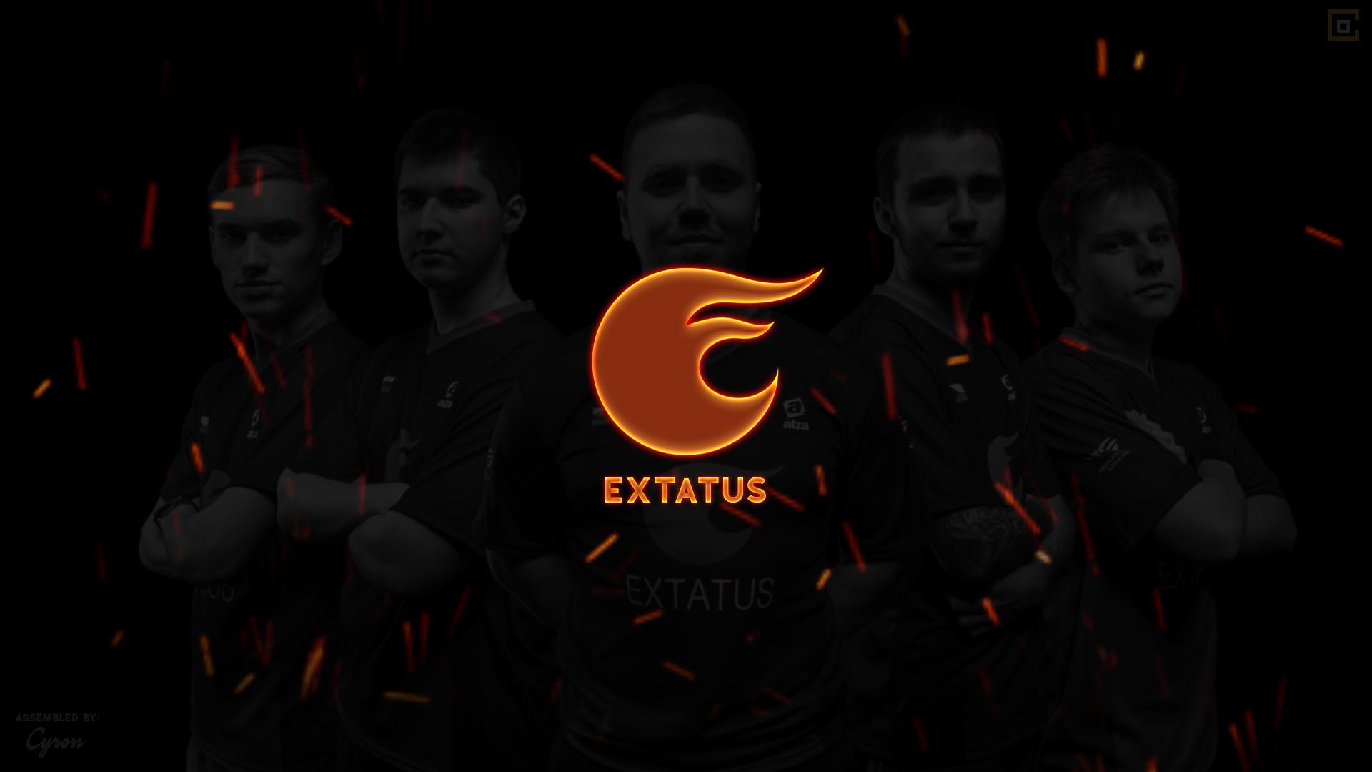 Premium eXtatus Wallpaper