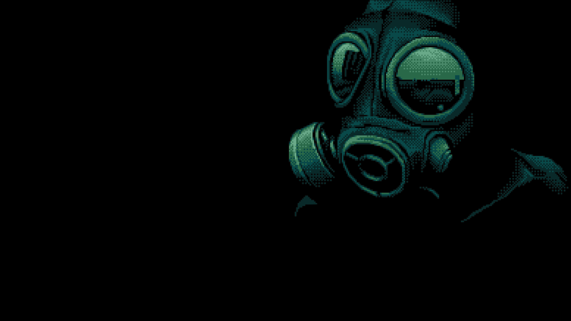 Pixelated Counter Terrorist Cs Go Wallpapers And Backgrounds
