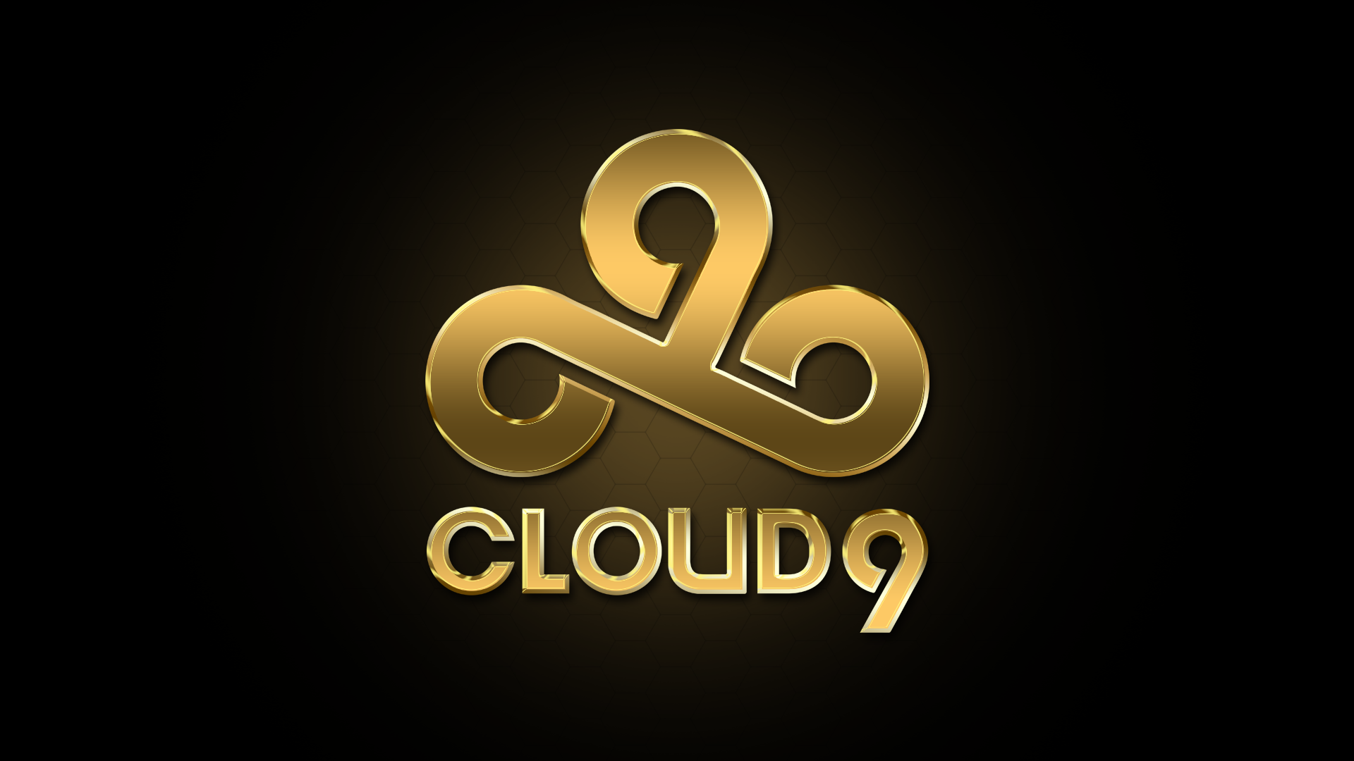 cloud9 gold csgo wallpapers and backgrounds