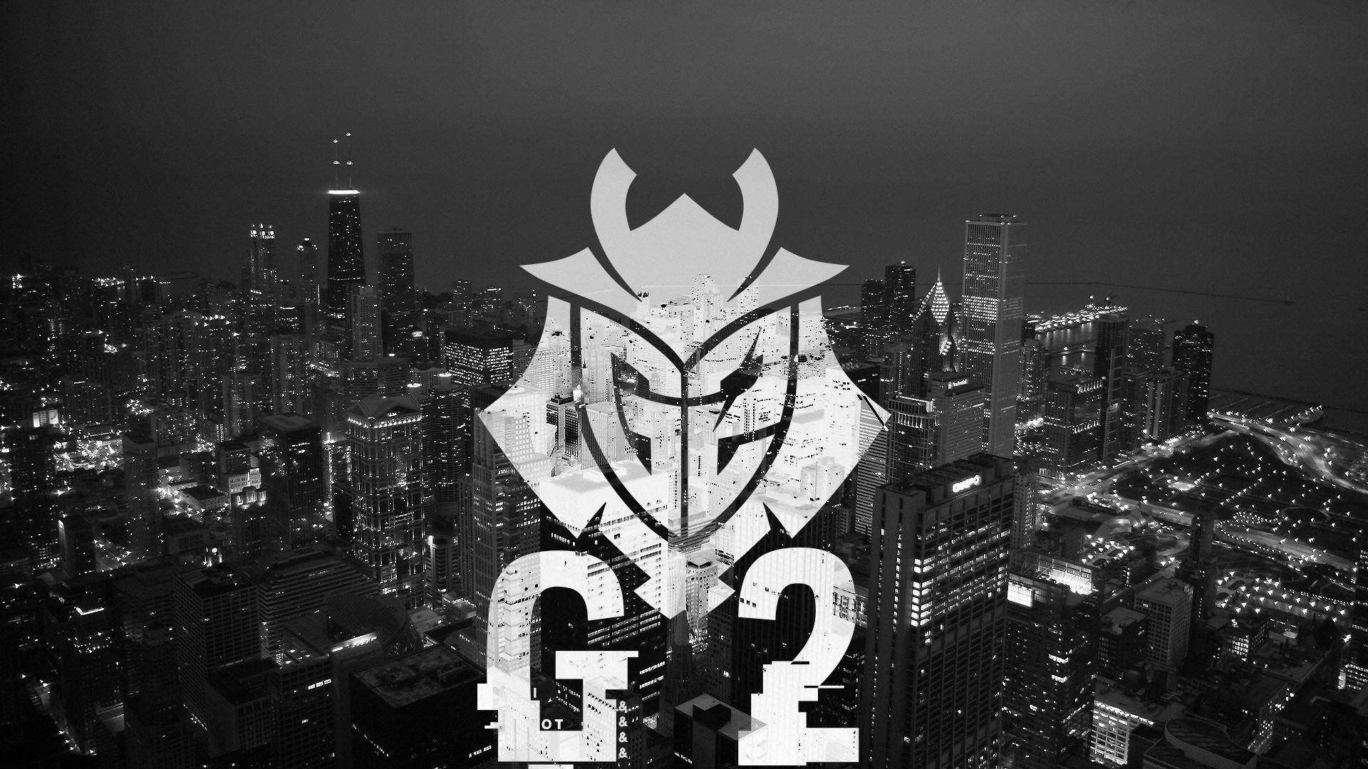 G2 Night City