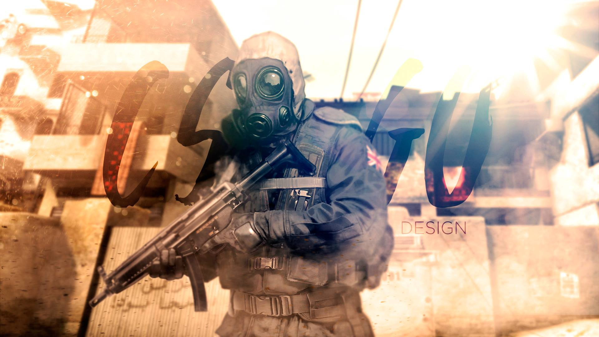 Cs Go Ct Wallpaper 1080p Csgo Wallpapers And Backgrounds