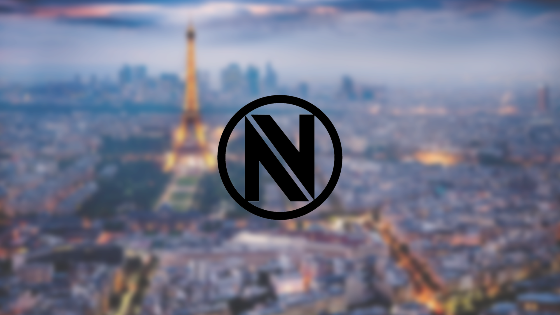 EnVyUs / Paris