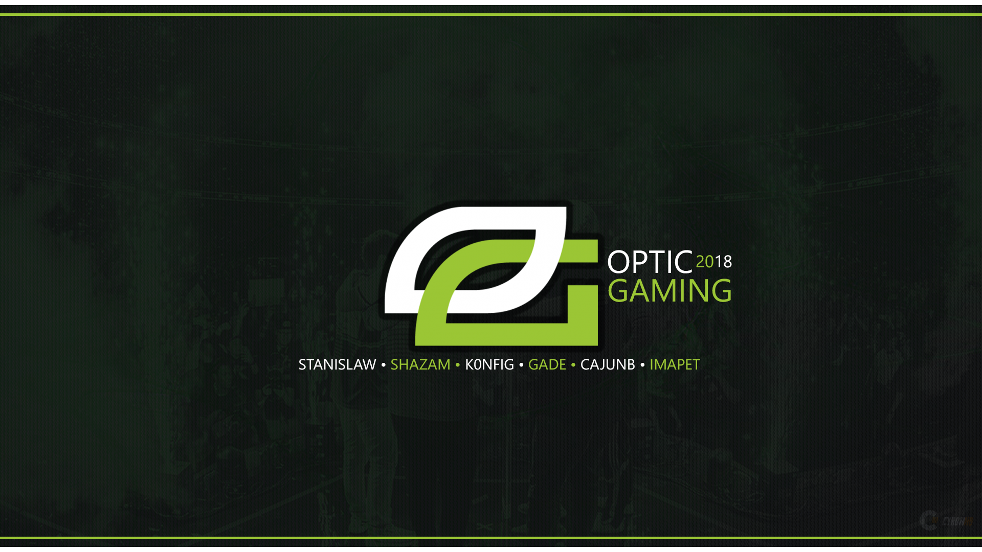 Optic Gaming 2018