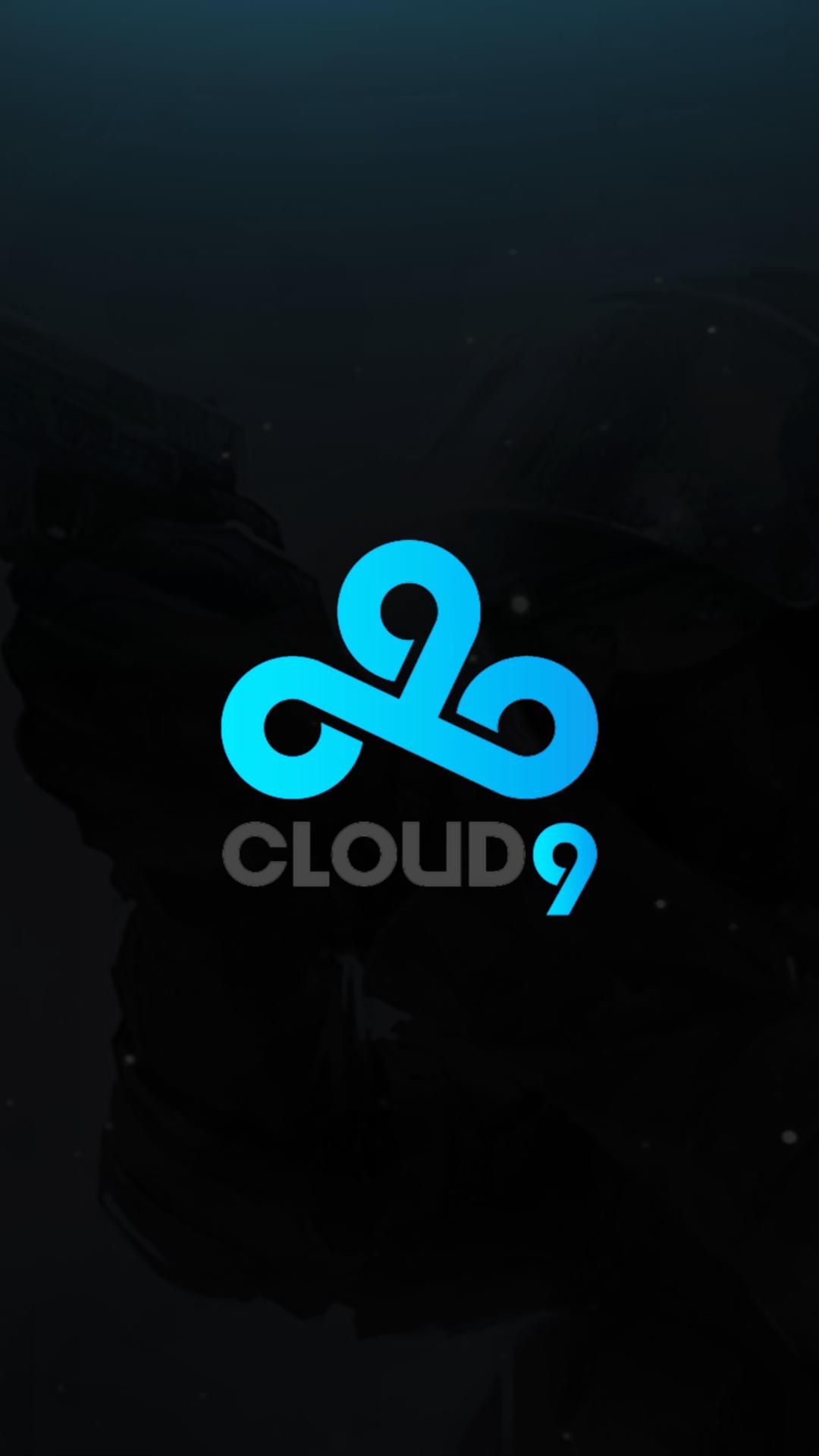 Dark Cloud9 wallpaper