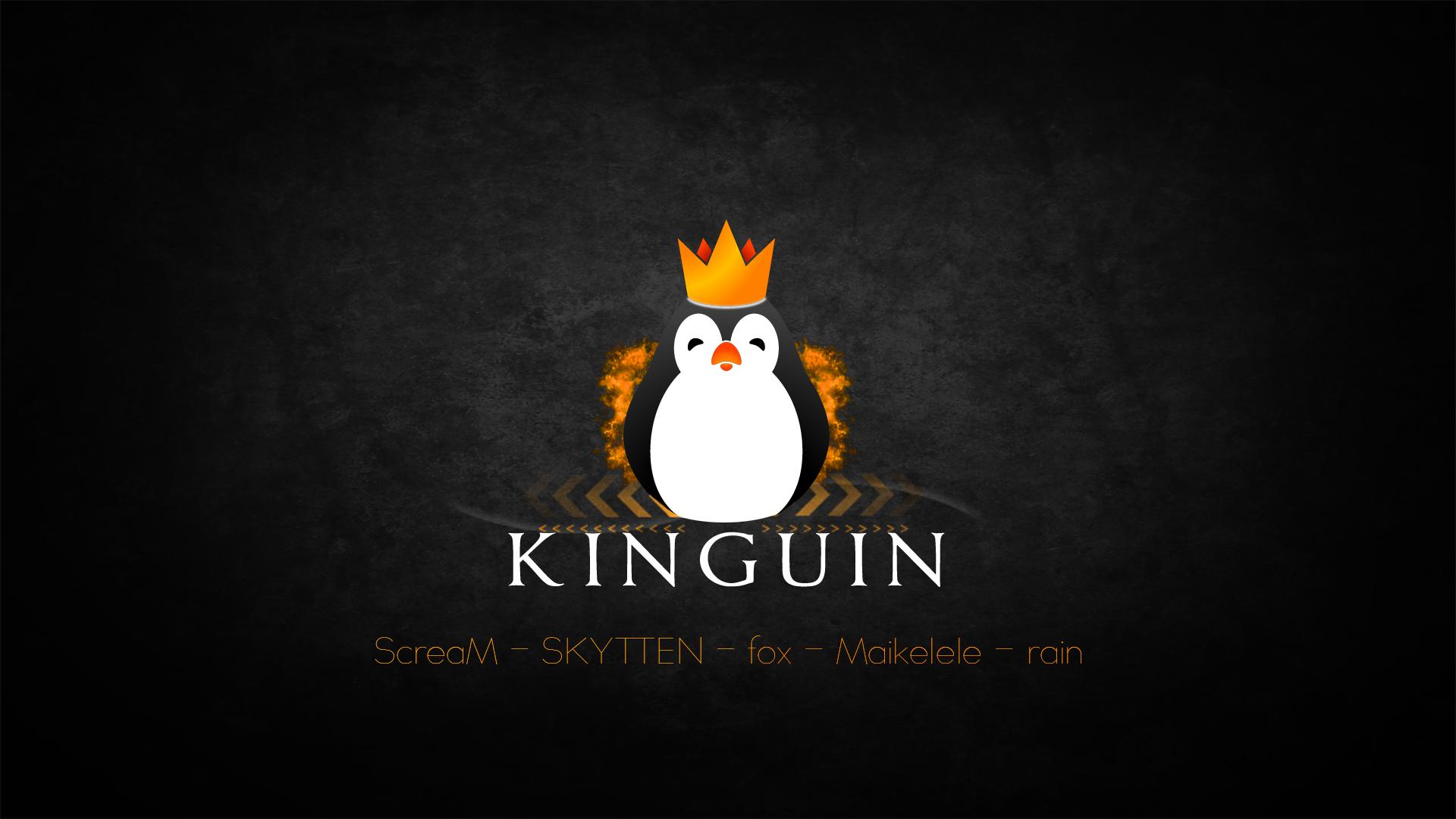 Kinguin V2