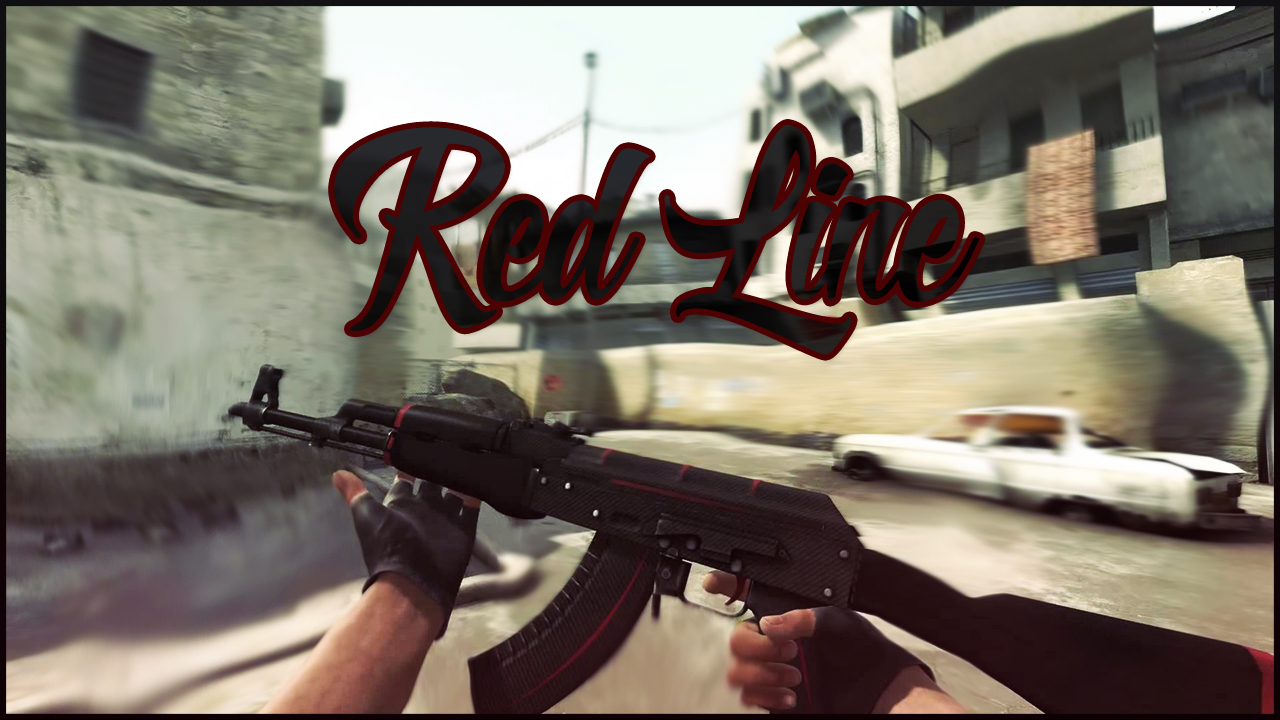 ★ Red Line ★