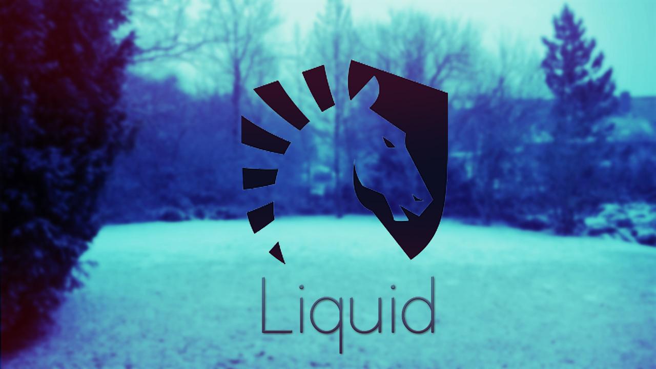 •  Liquid •