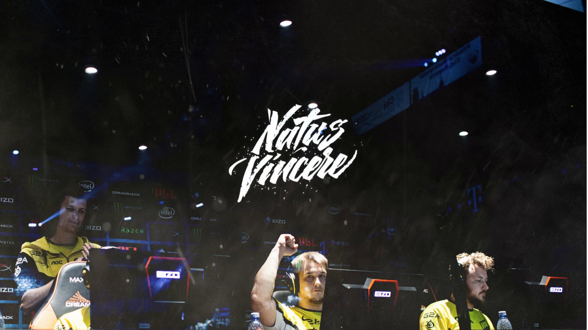Natus Vincere - WALLPAPER