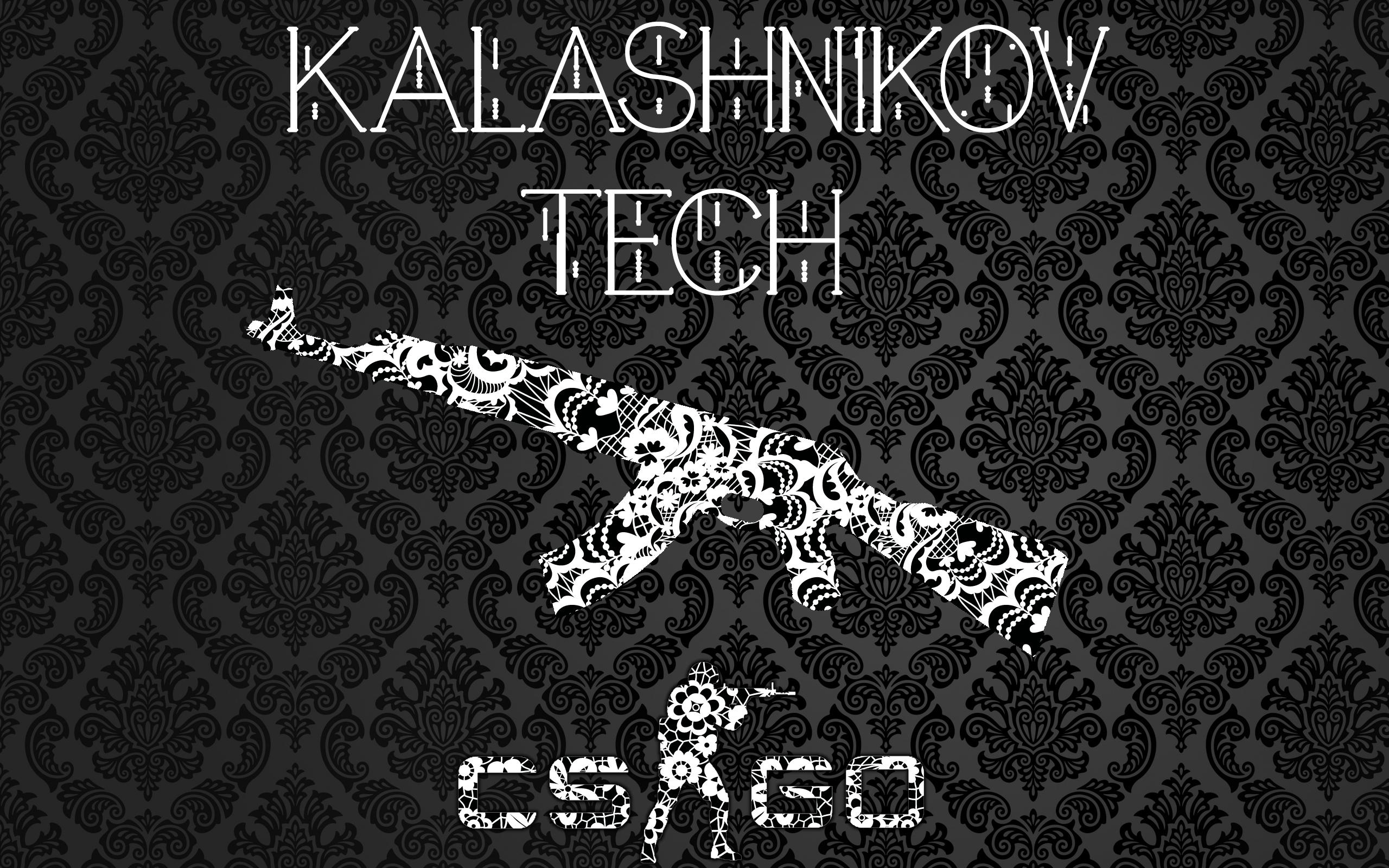 AK-47 tech