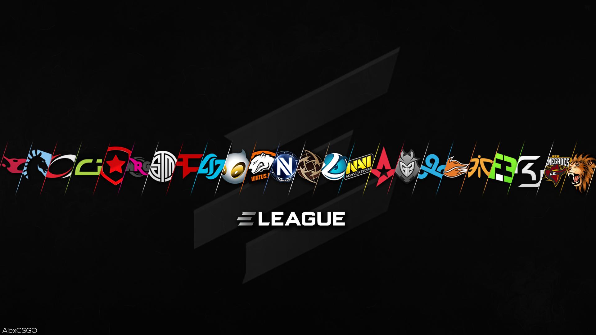 e league wallpaper cs go wallpapers